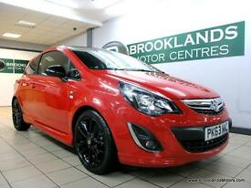 Vauxhall Corsa 1.2I VVT A/C LIMITED EDITION [2X SERVICES]