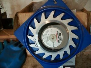 "7"" Carbide Tipped Adjustable Dado Saw Blade"