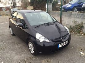 Honda Jazz 2008 1.4 Px welcome 1 lady owner from new