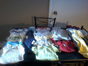 1st person 2 make me an offer on 30pcs of boys 6-9mtmth clothing