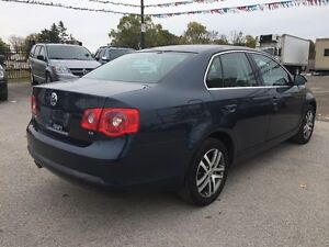 2006 VOLKSWAGEN JETTA 2.5 L * SUNROOF * ALLOY WHEELS * EXTRA CLE London Ontario image 6