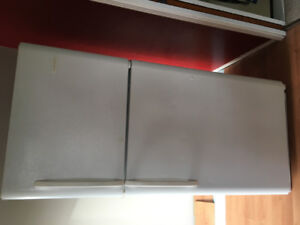 $150 · Perfect working fridge, Frigidaire for sale