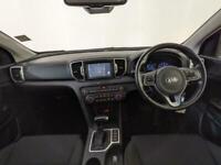 2018 KIA SPORTAGE 2 CRDI ISG AUTO REVERSING CAMERA APPLE CARPLAY SERVICE HISTORY