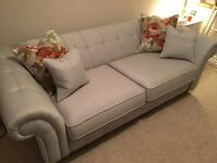 Brand new 3 Seater Sofa from House of Fraser