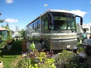 Winnebago Ultimate Freedom