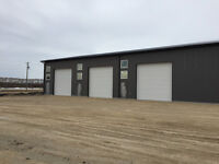Industrial Space For Rent: Lockport, Selkirk, St Andrews