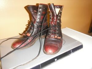 Womens Ropers