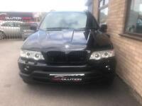 2003 BMW X5 D SPORT ESTATE DIESEL
