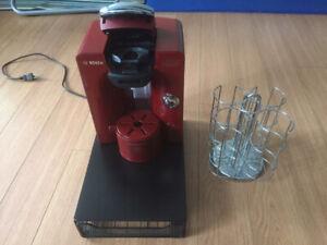 Tassimo coffer maker