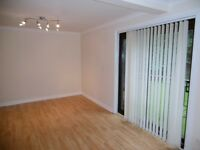 2 bedroom unfurnished cottage flat within this popular development in Glasgow's south side. (ref172)