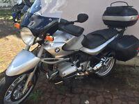 2003 BMW R1150R
