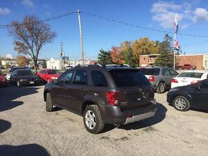 2007 Pontiac Torrent 123 K's! Safety & Esteted!! Windsor Region Ontario image 3