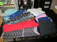 Women Scrubs M/L-Gently used..$40 for all