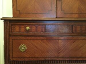 Cabinet antique | Antique cabinet