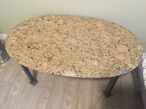 Mable Top Coffee Table