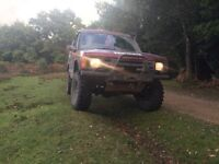 200tdi Land Rover discovery
