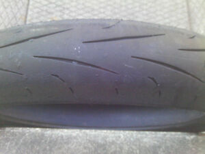 """17"""" Front Tire"""