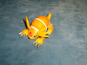 "Bandai Digimon 3.5"" Action Figure Armadillomon Rare Kingston Kingston Area image 1"