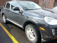 2008 Porsche Cayenne 3.6l 165000km priced to sell !!