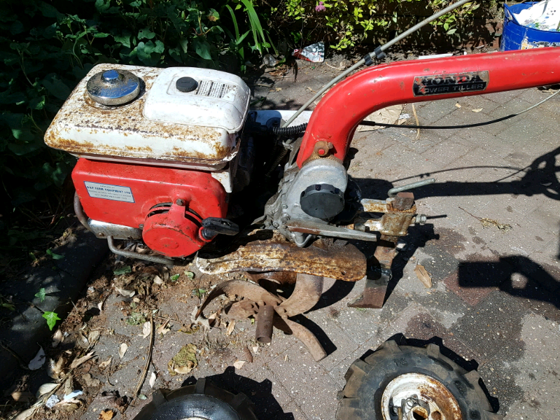 Honda F28C Rotavator Tiller | in Caerleon, Newport | Gumtree