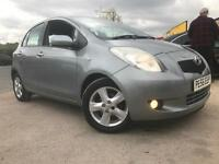 Toyota Yaris 1.3 VVT-I T SPIRIT MMT