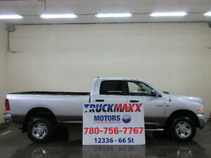 2012 Dodge Power Ram 3500 SLT 4x4 L/Box Diesel