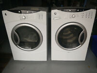 GE | Front load Washer and Dryer