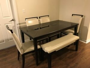 Top Furniture (Almost Brand New) for Sale