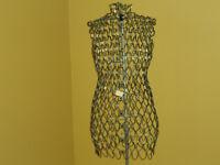 Antique Dressmaker Dummy
