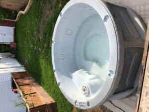 Rotospa Hot Tub