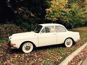 1970 Vw type3   $7500