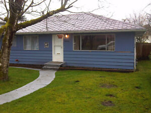 House for Rent in Langley City