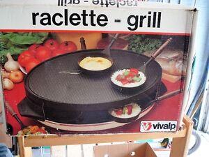 poele a raclette