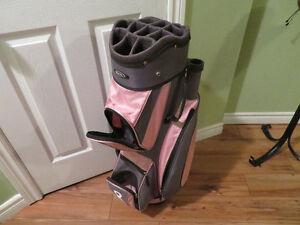 Lady's Golf Bag