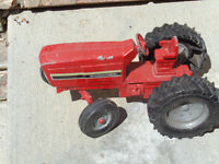 kids tractor but a collectible