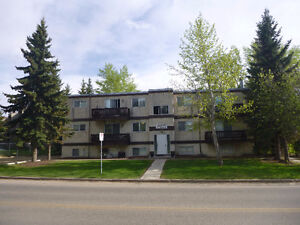 12 UNIT APARTMENT BUILDING FOR SALE IN RED DEER