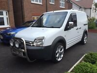 Ford connect tdci t200 Swb van