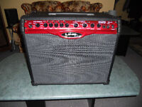 Ampli Line 6 Spider 112 Red Face 50 watts ( 2008 )