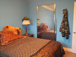 Room for rent Prince George British Columbia image 1