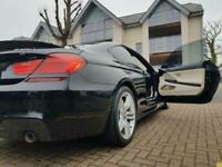 BMW 640 3.0TD ( 313bhp ) Auto 2013MY d M Sport