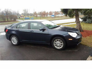 2008 Chrysler Sebring LX Sedan