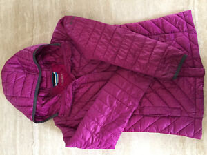 Manteau printemps Columbia