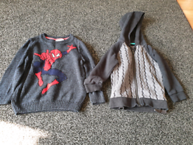 26d1493db Bundle of boys clothes 2-3 years
