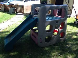 Assorted outdoor kids play toys