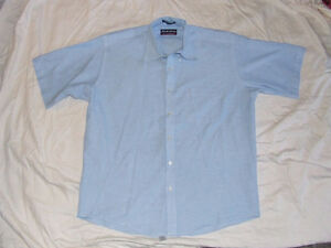 Manhattan Shirt Makers - NEW - $10.00