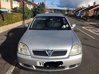 Vauxhall vectra CDTI