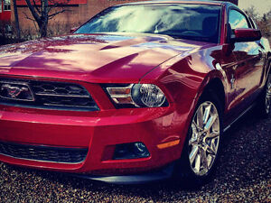 2011 Ford Mustang Leader value Coupé (2 portes)