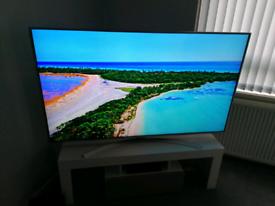 LG 65 inch 4k ultra 4k Hdr mint slim