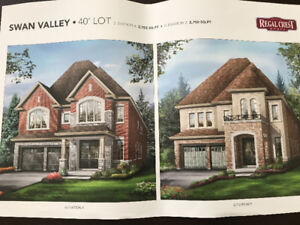 Assignment sales house in Vales of Humber Brampton east