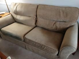 *FREE* 3 Seater G Plan sofa